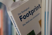 Buch: Ecological Footprint